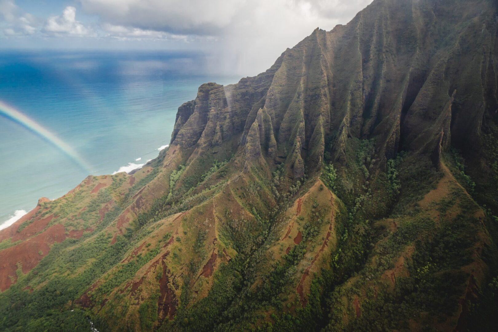 Hawaii Island Hopping