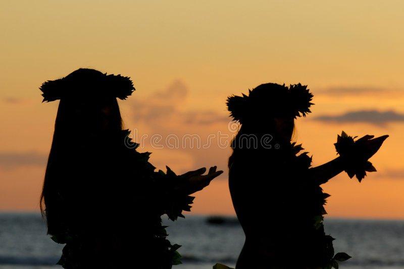 Luaus in Hawaii